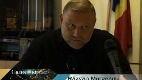 Emisiune TVR 31 octombrie