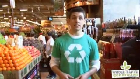 Whole Foods ii invata pe oameni cum sa faca economie la energie