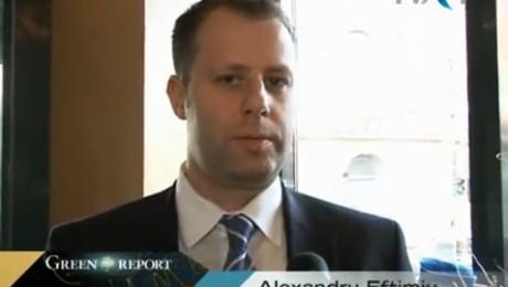 Emisiune TVR 19 decembrie