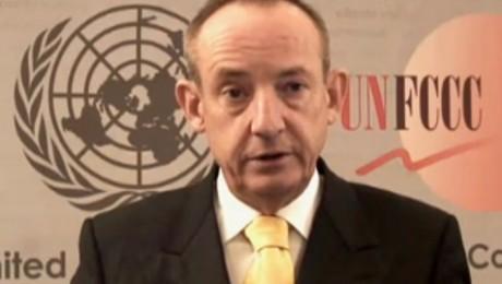 Discursul lui Yvo de Boer in deschiderea summitului ONU de la Poznan