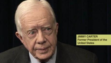 Cele 32 de panouri solare ale lui Jimmy Carter