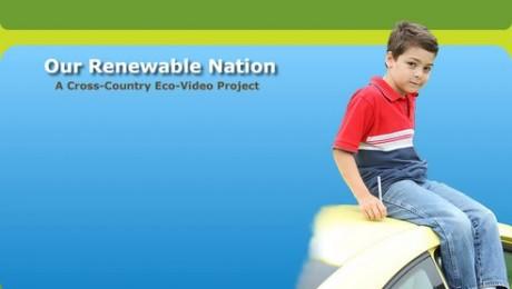 Cel mai dragut militant pentru mediu are 9 ani