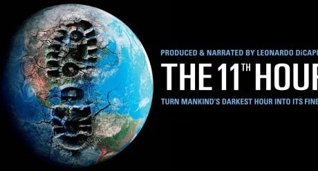 Green Planet Blues: Documentarul Cel de al 11-lea ceas, Leonardo di Caprio