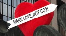 Make love, not CO2