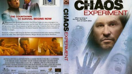 Film horror despre incalzirea globala