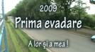 &#8220;Prima Evadare&#8221; cu bicicletele