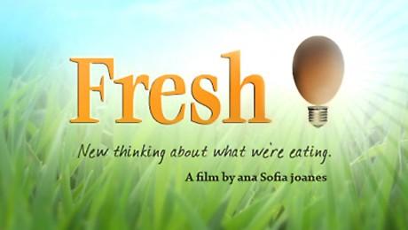 Fresh, un film despre alimentatia omului contemporan