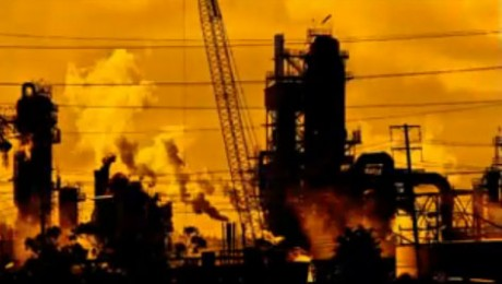 Fuel, un documentar despre dependenta Americii de combustibilii fosili