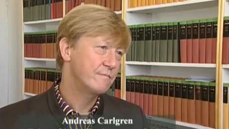 Interviu cu ministrul suedez al mediului