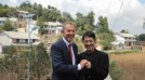 Jet Li si Tony Blair promoveaza energia solara