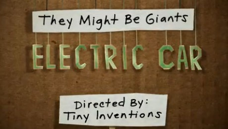 They Might Be Giants au creat imnul masinilor electrice