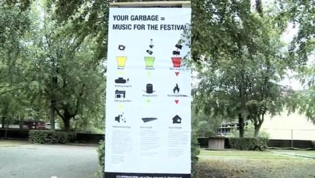 CO2penhagen, primul festival cu zero emisii