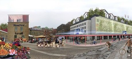 Gothenburg, viziunea unui oras super sustenabil