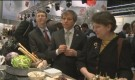 Dacian Ciolos, la BioFach 2013: Imi produc propria paine