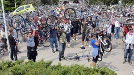 SPECIAL: Bicicleta, pro si contra