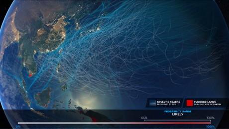 Care este probabilitatea de a dezlantui iadul schimbarilor climatice (Video)