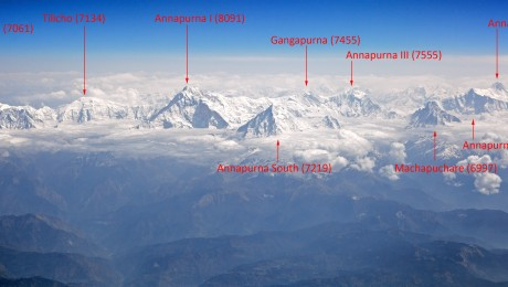 TVR.ro: Prima expediţie românească pe muntele Annapurna
