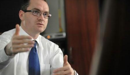 Interviu Attila Korodi: Fondurile europene trebuie să fie principalul suport pentru investiții, în perioada următoare