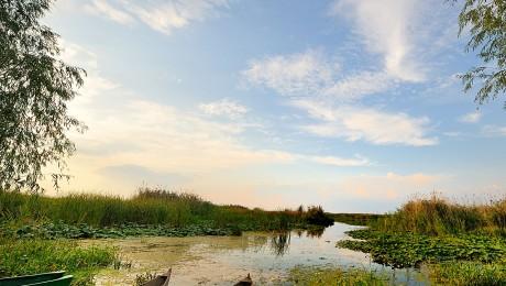 Delta Dunării revine în atenția presei internaționale de călătorii