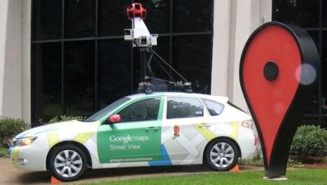 NBC News.com: Mașinile Google fără șofer pot circula prin orașe
