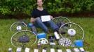 Cum să-ți construiești o bicicletă electrică