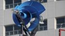 Olandezii scot pe piaţa o turbină eoliană urbană
