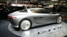 Quant e-Sportlimousine, mașina electrică care poate schimba automobilul viitorului
