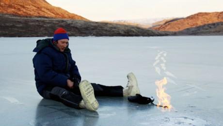 Scurgerile de gaz metan din zona arctică prefigurează un scenariu catastrofal
