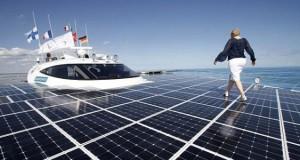 Marine-Solar-Panels