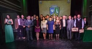 Participantii competitiei Orasul Reciclarii