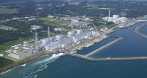 Vântul sufla marţi dimineaţă cu aproape 2 metri pe secundă în jurul centralei Fukushima Daiichi