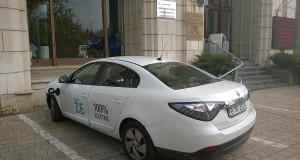 Renault MMSC