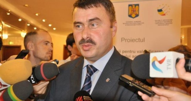 Daniel Botănoiu, secretar de stat MMSC