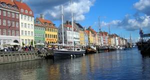 """Copenhaga deţine titlul de """"Capitala verde a Europei 2014"""""""