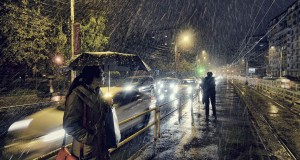 După 5 noiembrie, vin ploile
