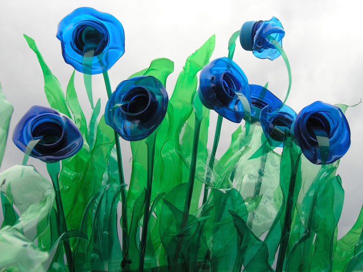 Plastic-bottle-art-by-Veronika-Richterova-4
