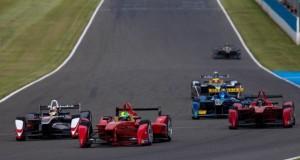 Formula E, Italia