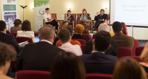 Conferinta Integritate şi anti-corupţie în CSR