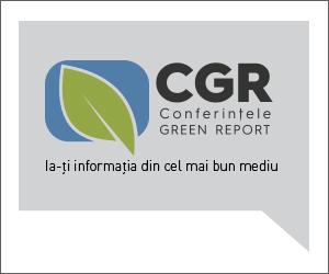 Conferintele Green Report