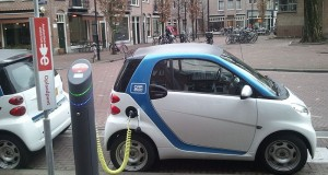 transport electric amsterdam