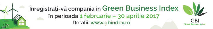 Green Business Index 2017