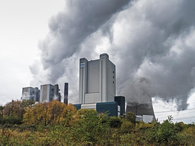 centrale electrice pe bază de cărbune