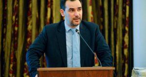 Ilias Papageorgiadis, președintele Asociaţiei Române de Biomasă şi Biogaz
