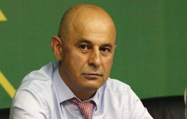 demisia daniel constantin ministrul mediului