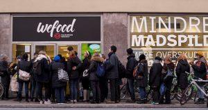 Cum a făcut Danemarca să reducă cu 25% risipa alimentară în cinci ani
