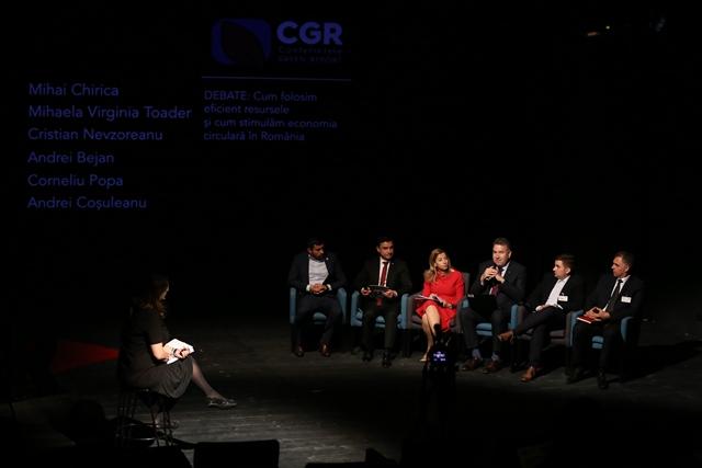 Economia circulară, între mit și realitate