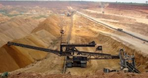 mineritul metalifer