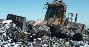 deșeuri taxarea la groapă