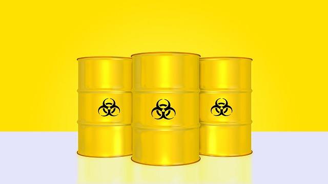 UE aprobă fondul german pentru gestionarea deșeurilor radioactive