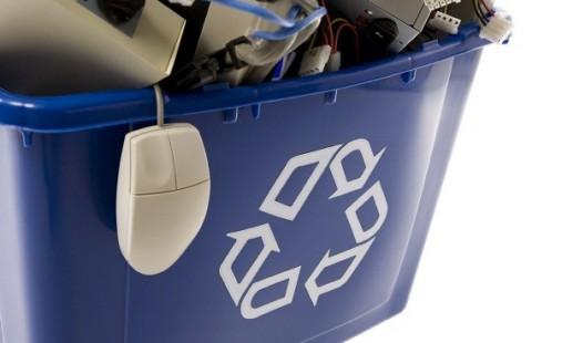 România participă la Ziua Internațională a Reciclării Deșeurilor Electrice